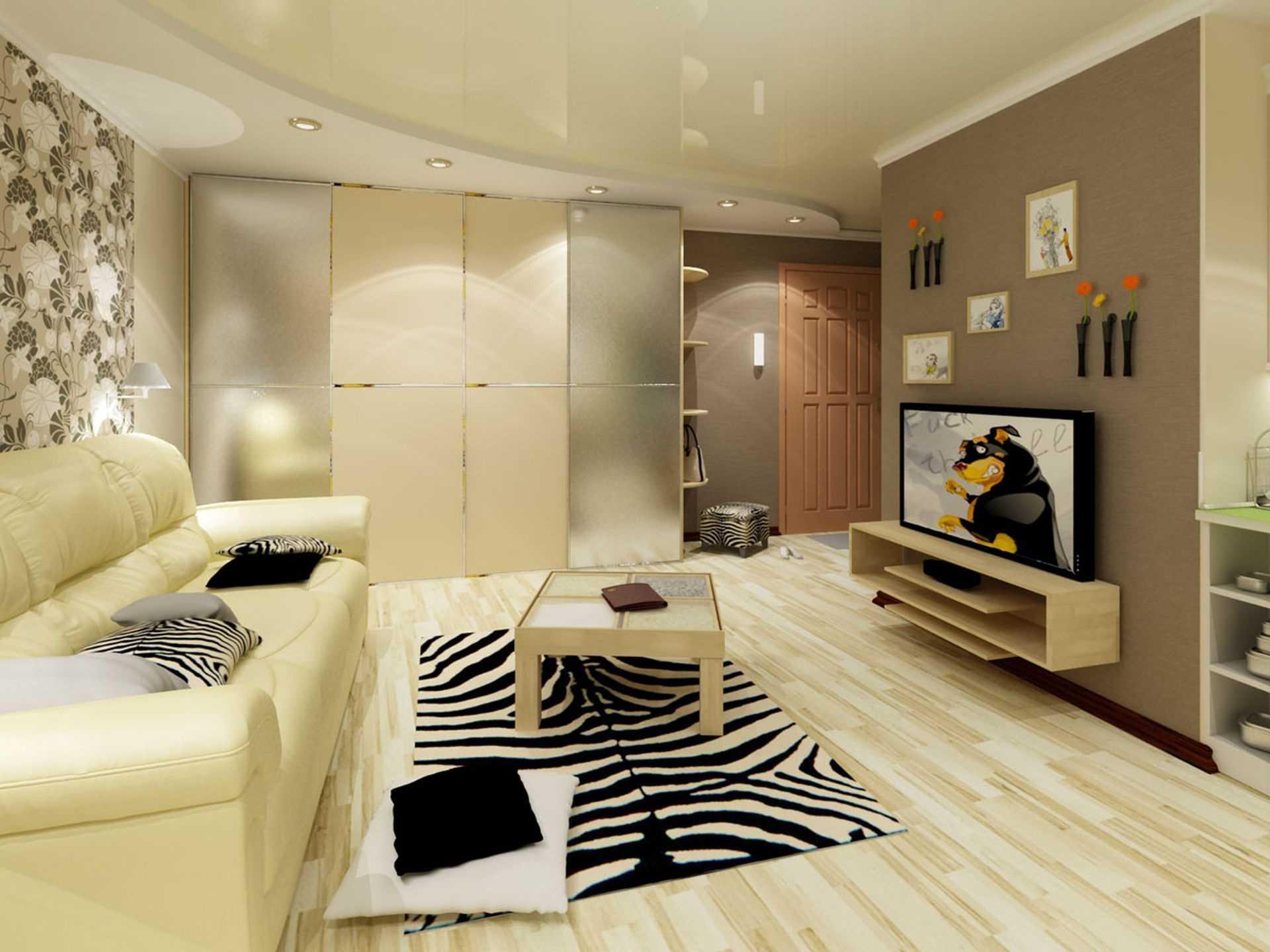 Натяжные потолки для зала в квартире (85 фото): виды современных покрытий, красивый дизайн гостиной 18 кв. м, идеи - 2020