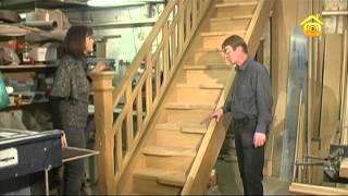 Лестницы на мансарду: изготовление своими руками, фото