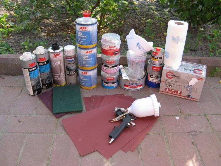 Чем разбавлять масляные краски для отделочных работ в помещении | в мире краски