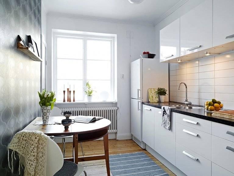 Кухня в стиле минимализм – фото и советы дизайнеров как оформить