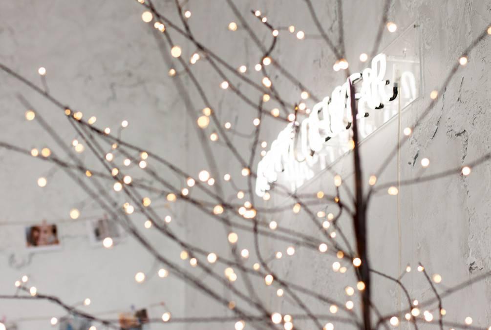 Декор из дерева: 120 фото оригинального оформления традиционных идей украшения дерева