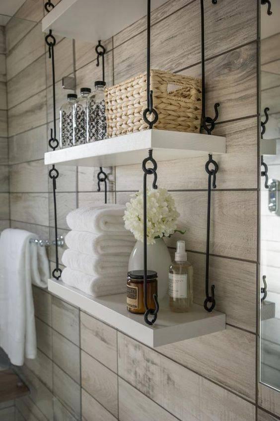 Полки на стену своими руками: стеклянные, деревянные на кухню и в детскую