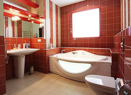 Серая ванная — дизайн, идеи оформления и особенности подбора стиля интерьера (115 фото)