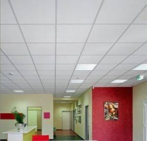 Монтаж потолка армстронг: подвесы, устройство подвесного потолка, профиль потолочной системы, как собрать потолок, схема монтажа