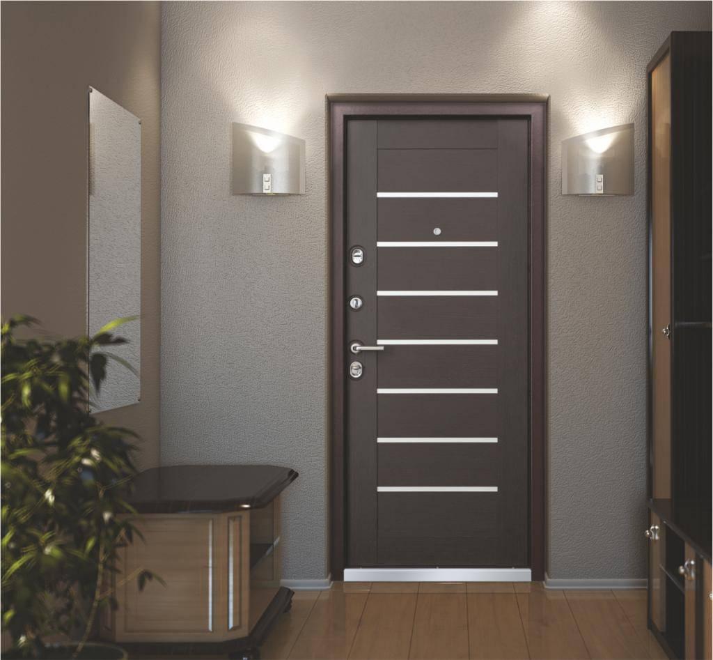 Царговые двери - что это такое, а так же преимущества таких конструкций