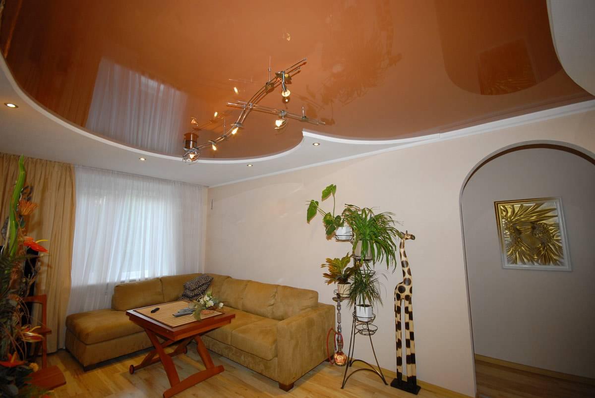 Высота потолков в частном доме: стандартные и оптимальные размеры для комфортного проживания