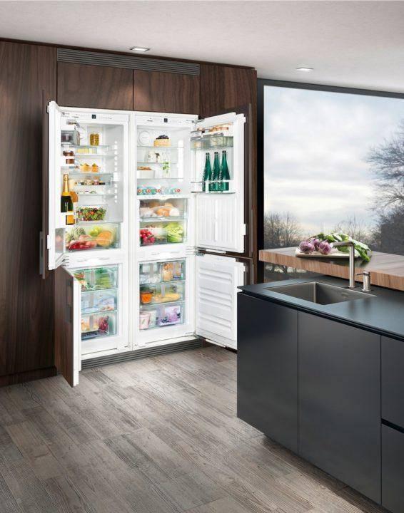 Топ-10 лучших холодильников для дома 2020 года
