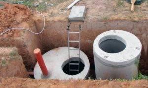 Как своими руками сделать канализацию на дачном участке?