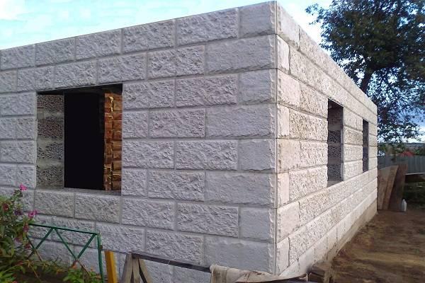 Плюсы и минусы дома из керамзитобетона   строй сам