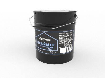 Битумный прймер (39 фото): для чего нужна грунтовка праймером? где применяется и что это такое? как разбавить? состав на водной основе