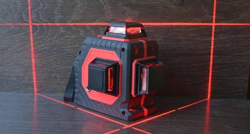 Топ-12 лучших лазерных уровней   обзор +отзывы