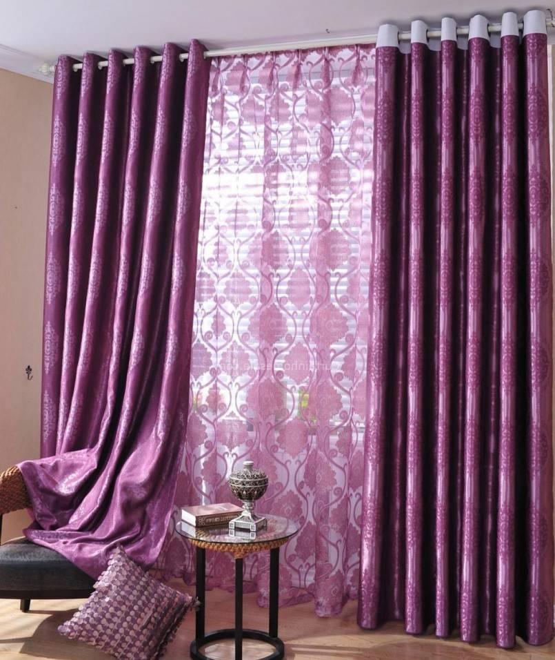 Фиолетовый диван в интерьере: 50+ фото, идеи для гостиной, кухни, угловые конструкции