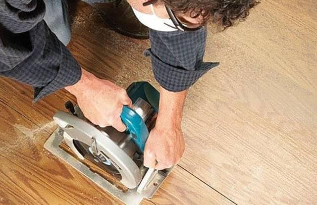 Как убрать царапины на ламинате: как устранить, сколы, царапины и повреждения своими руками (110 фото)