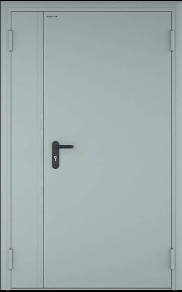 Автоматические противопожарные ворота doorhan, alutech, hormann вворонеже| продажа, установка исервис откомпании «промворота»