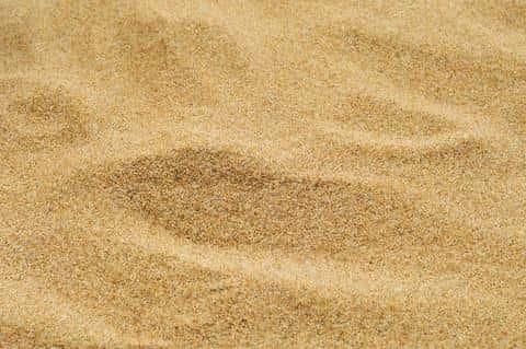 Строительный песок что это такое - дом и стройка - статьи