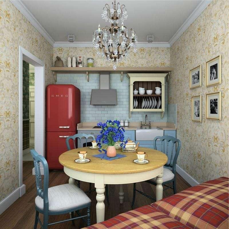 Викторианский стиль в интерьере: история возникновения