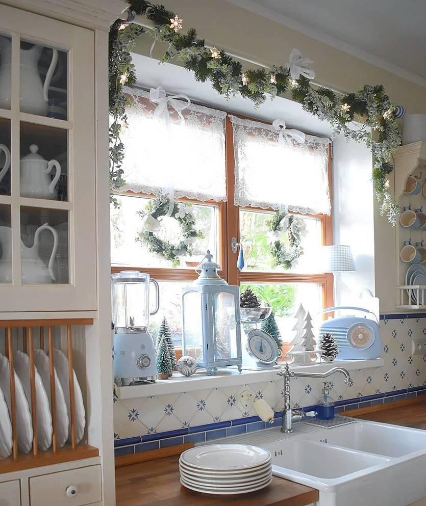 Кухни в деревянном доме – фото интерьеров, идеи дизайна и отделки