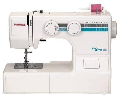 Топ-10 лучших швейных машинок janome на 2021 год в рейтинге zuzako