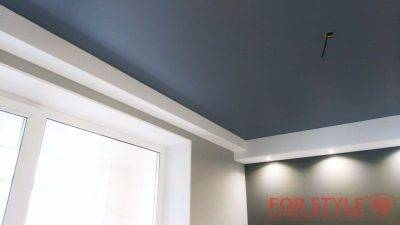 Потолочные скрытые карнизы для штор (30 фото): выбираем встроенные модели с подсветкой для натяжного потолка и из гипсокартона