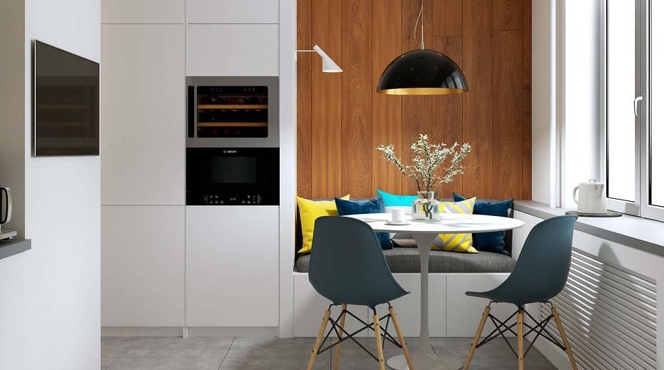 Дизайн кухни-гостиной 30 кв м: идеи дизайна с совмещенной планировкой