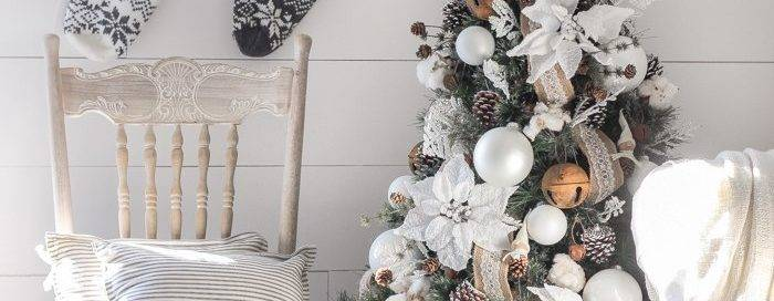 Новогоднее украшение интерьера 2021 своими руками – лучшие идеи новогоднего оформления и декора