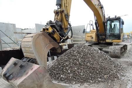 Плотность цементно-песчаной стяжки: калькулятор и значения
