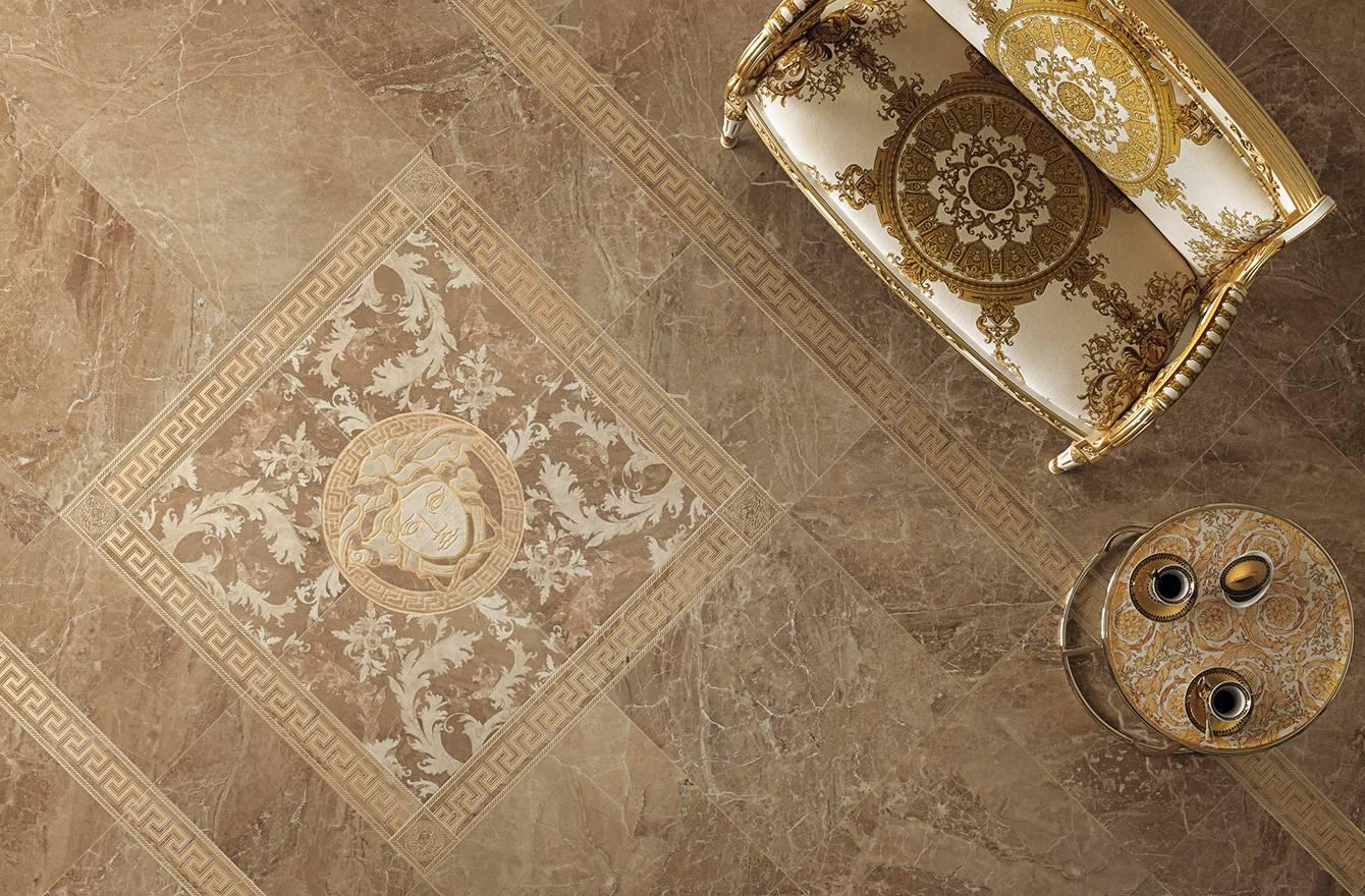 Плитка versace: особенности керамических изделий, чем почистить черные швы в кафельной плитке
