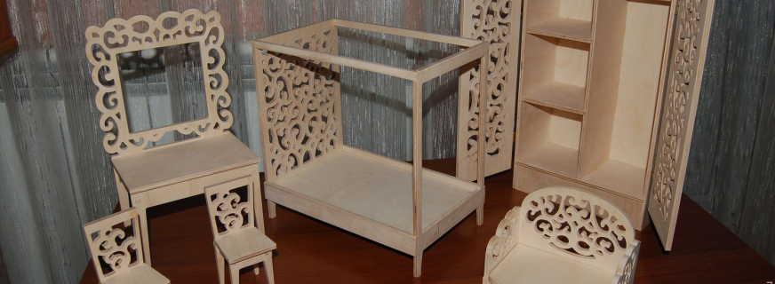 Расчет и деталировка корпусной мебели