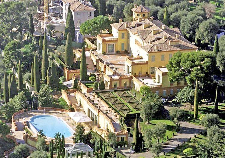 7 самых роскошных и дорогих домов в мире