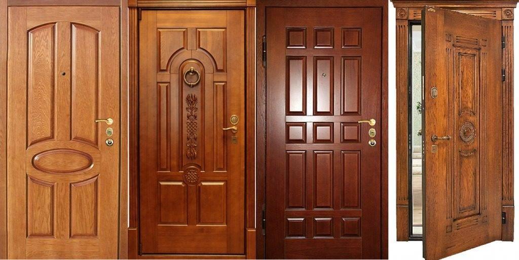 Как сделать деревянную дверь своими руками — пошаговое руководство