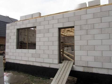 Реально ли построить дом за миллион рублей под ключ? финский, сип или из газобетона- стратегии экономии +видео