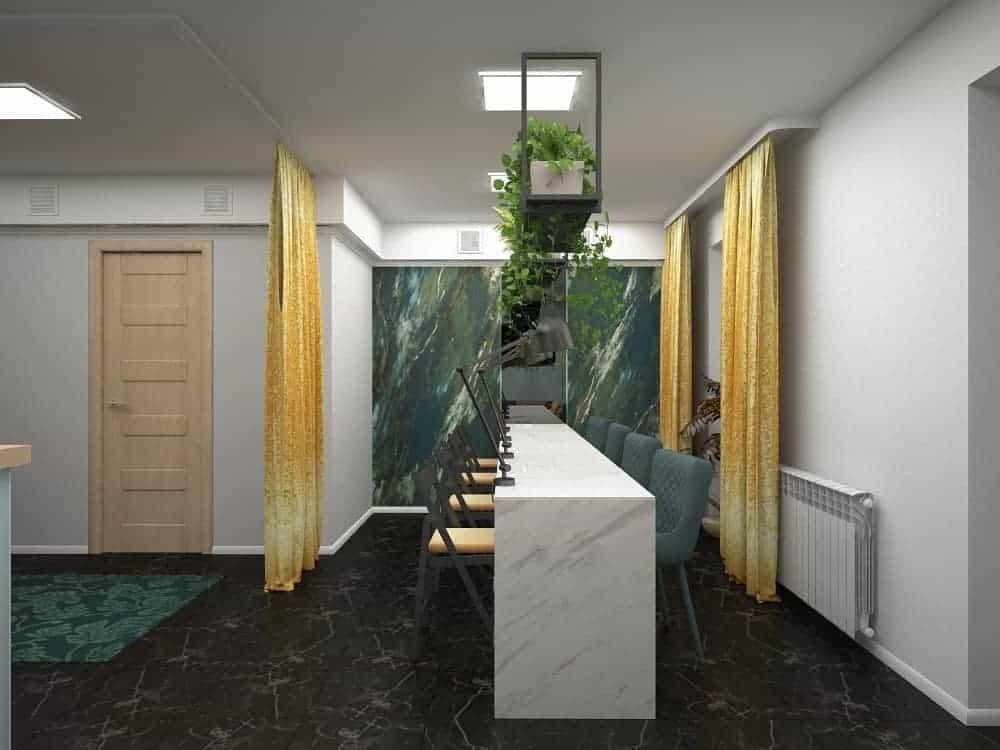 Дизайн интерьера 2021 (фото): новые решения,вдохновляющие идеи, модные тенденции – дизайн для дома