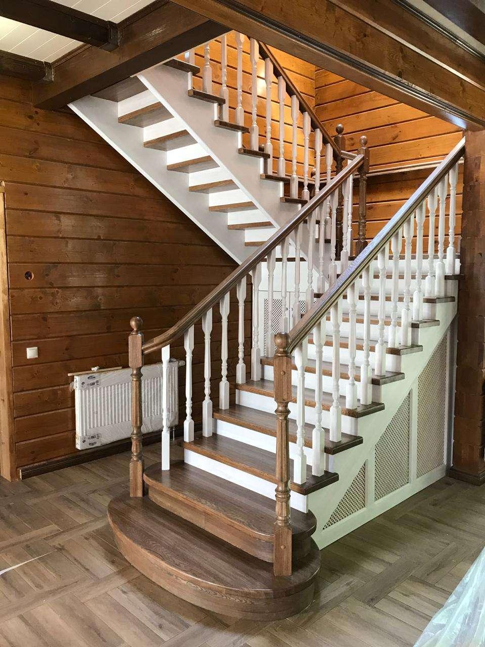 Выбираем лестницы для дачи: проекты и идеи для дизайна