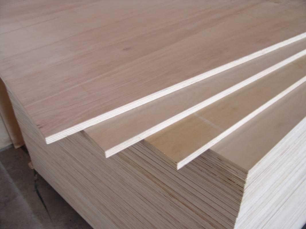 Размеры листа и технические характеристики ламинированной фанеры