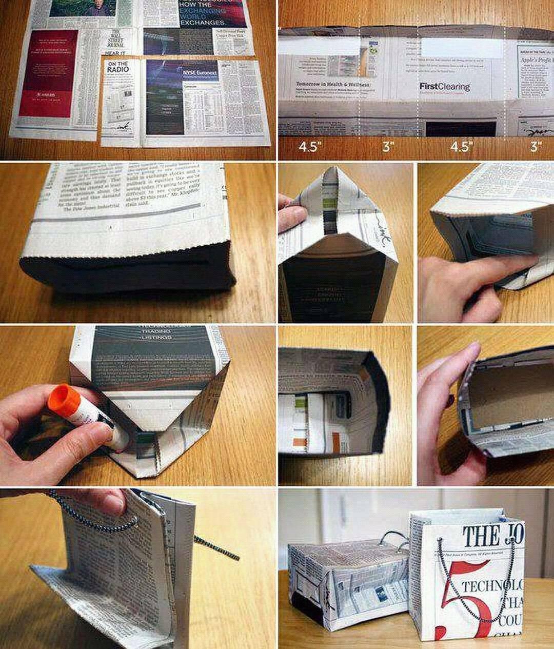 Объемные поделки своими руками - пошаговые инструкции для начинающих (видео + 110 фото)