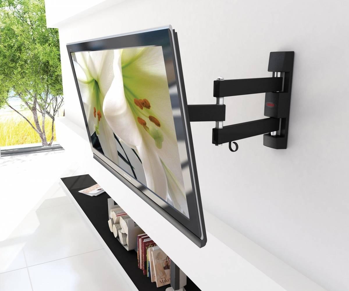 Как повесить телевизор на гипсокартон: возможные варианты монтажа