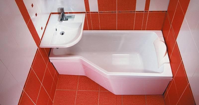 Уход за акриловой ванной - как держать ее в чистоте?