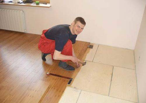 Укладка фанеры на деревянный пол (60 фото): по лагам своими руками, чем она лучше осб-плиты, выбираем подложку и учимся стелить