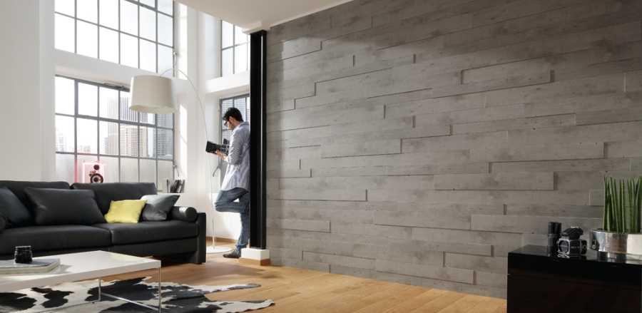 Как крепить стеновые панели, варианты монтажа поэтапно