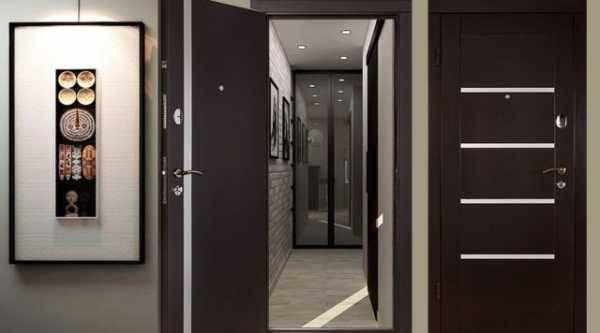 Как выбрать входную дверь в квартиру - подробная инструкция