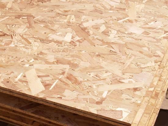 Можно ли подшивать потолок осб плитой
