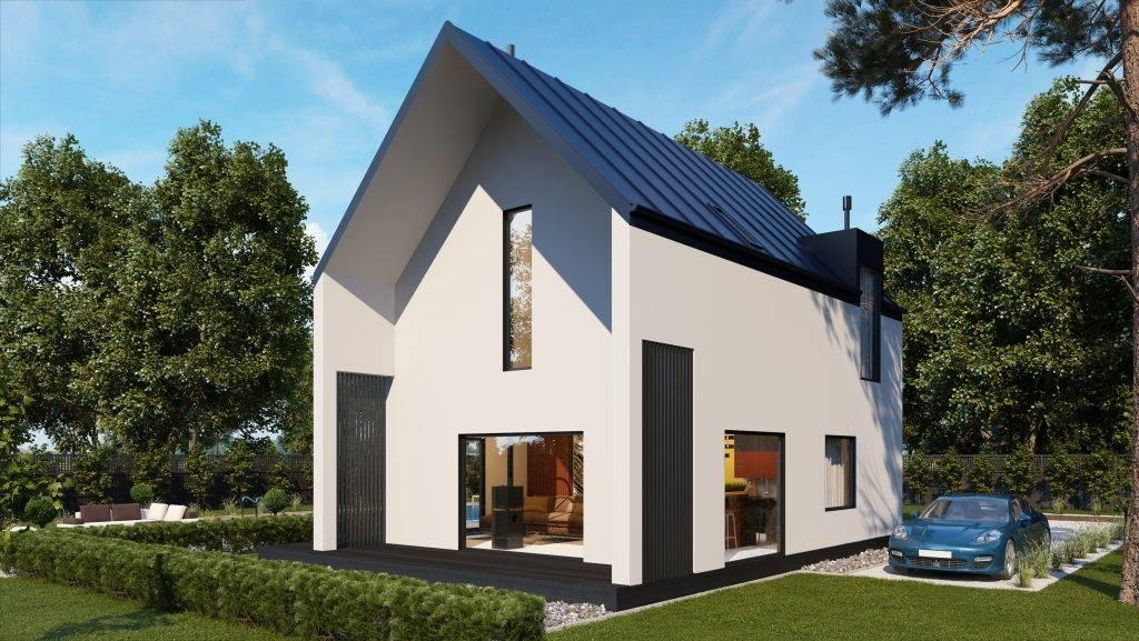 Из какого материала строить частный загородный дом