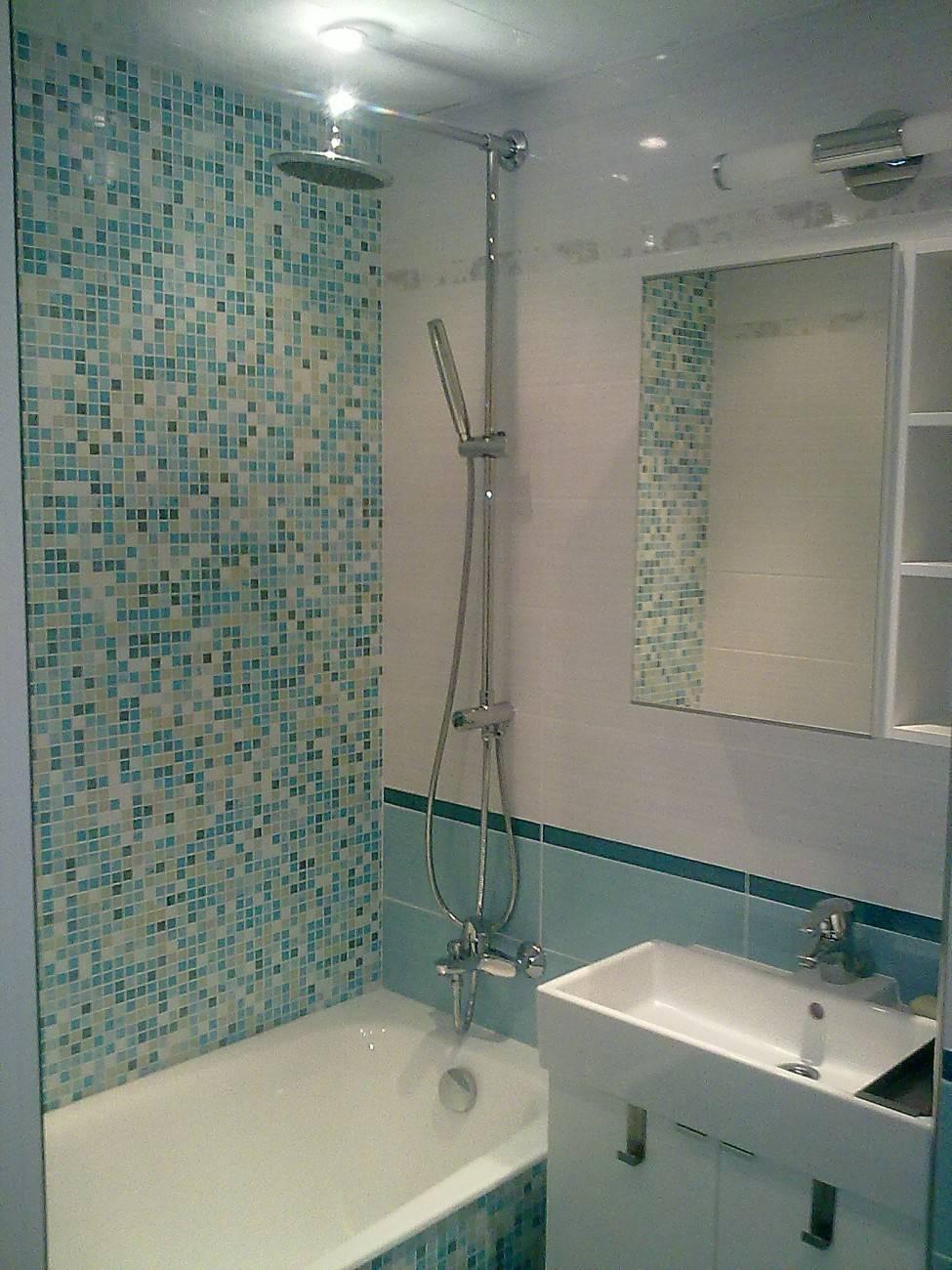 Ремонт в ванной: делаем ремонт ванной комнаты с пошаговыми действиями