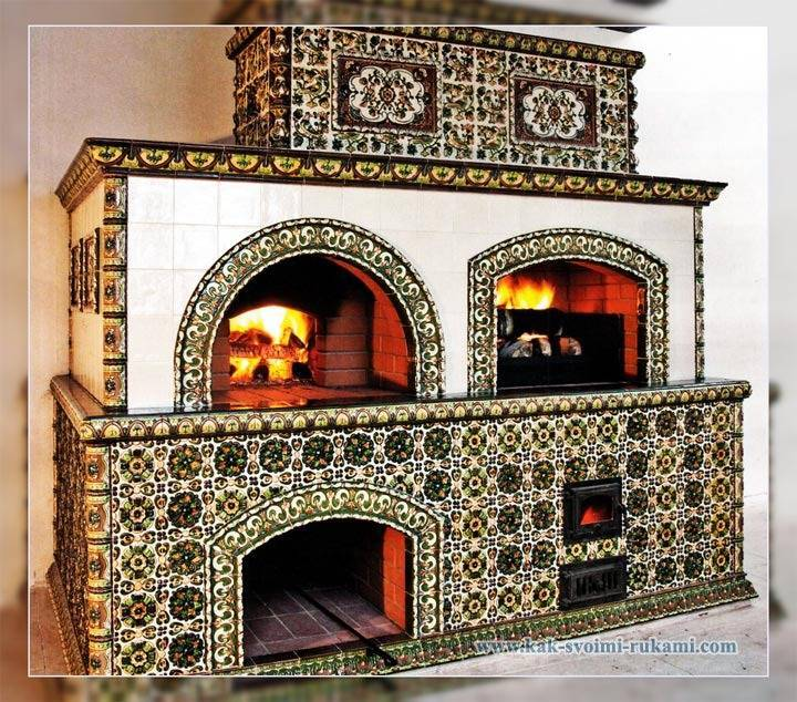 Изразцы для камина: печь в русском стиле, плитка и фото, облицовка в интерьере изразцы для камина: 8 преимуществ – дизайн интерьера и ремонт квартиры своими руками