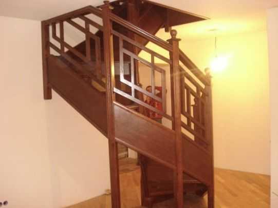 Как сделать лестницу на второй этаж своими руками – 26 фото с примерами и этапами работ
