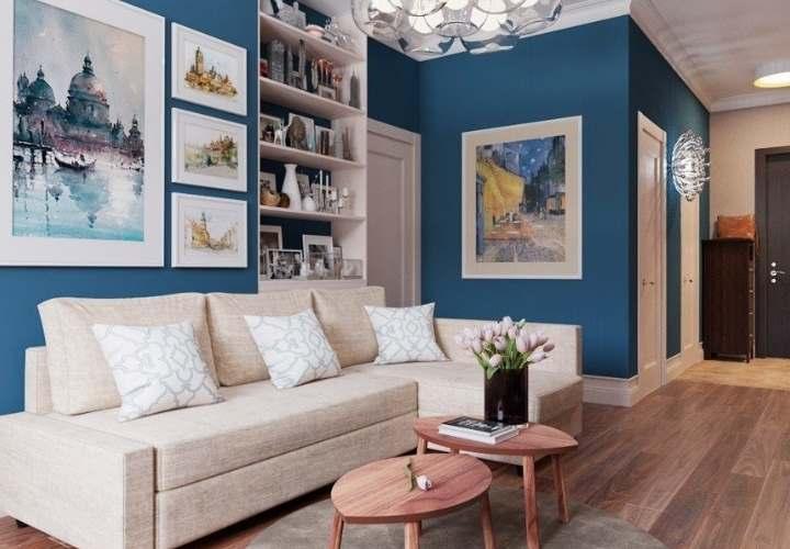 Секреты бюджетного ремонта квартиры от дизайнера: как освежить обстановку без особых затрат