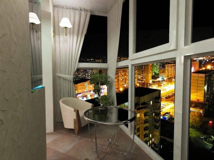 Дизайн балкона и лоджии: 99 фото, современные идеи дизайна
