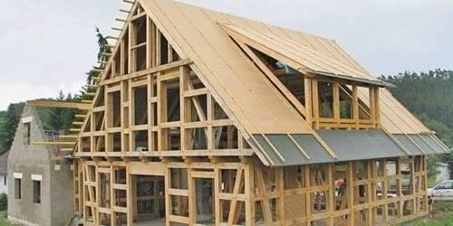 Каркасный дом своими руками без опыта строительства: этапы