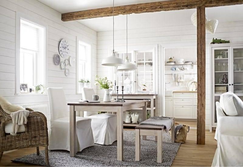 Как правильно выбрать ковёр на кухню: важные параметры выбора