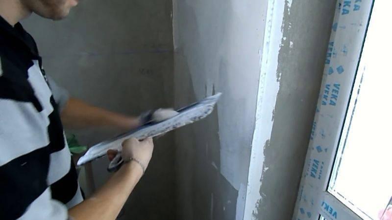 Какая шпаклевка лучше подойдет для стен под обои: 5 отличных вариантов, нюансы выбора и другие полезные советы